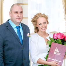 Wedding photographer Mariya Pozdyaeva (meriden). Photo of 05.05.2015