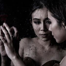 by Wibi Prayogo - People Portraits of Women