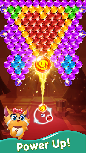 Bubble Shooter - Bear Pop 1.3.0 screenshots 2