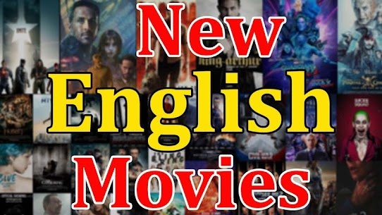 Hollywood Movies 2019/New English Movies App Download For Android 1