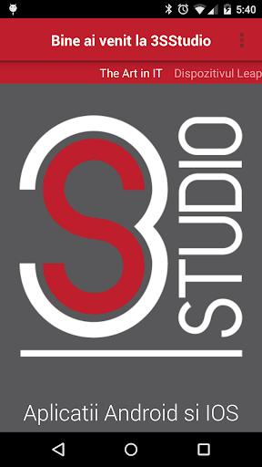 3SStudioBeacon