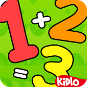 Preschool Math Games For Kids - Learn 123 Numbers