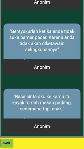 Download Kata Sindiran Lucu Buat Teman Mantan Pacar Free For Android Kata Sindiran Lucu Buat Teman Mantan Pacar Apk Download Steprimo Com