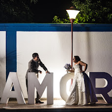 Wedding photographer Humberto Gomez (HumbertoGomez). Photo of 03.11.2016
