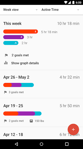 Google Fit - Fitness Tracking v1.57.49
