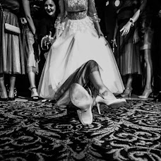 Wedding photographer Andrey Pareto (pareto). Photo of 12.09.2018