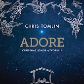 Adore: Christmas Songs Of Worship (Deluxe Edition/Live)