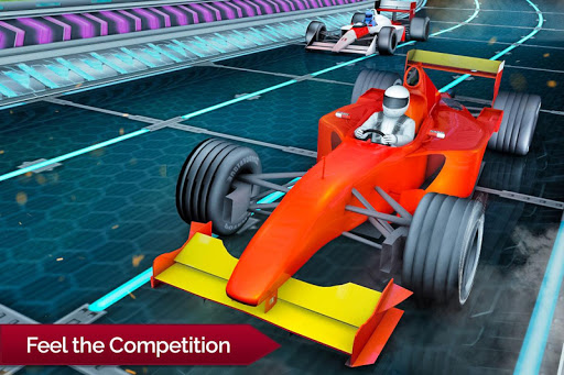 Formula Car Racing Underground - Sports Car Racer 1.11 screenshots 17