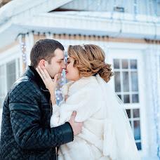 Wedding photographer Marina Kutukova (Marina2807). Photo of 14.04.2016
