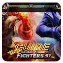 Cheats for King of Fighters icon