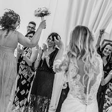 Wedding photographer Mirko Accogli (MirkoAccogli10). Photo of 20.04.2018