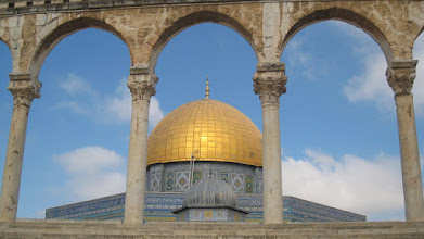 Photo: Dome of the Rock