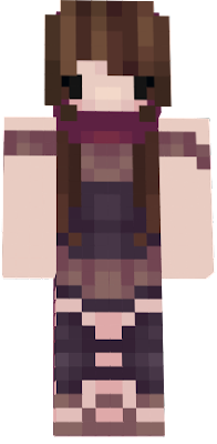 roman warrior girl