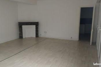 appartement à Boulogne-sur-Mer (62)