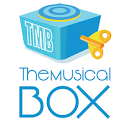 The Musical Box icon