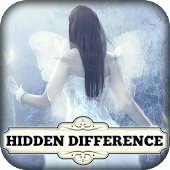 Difference: Dreaming Fairies