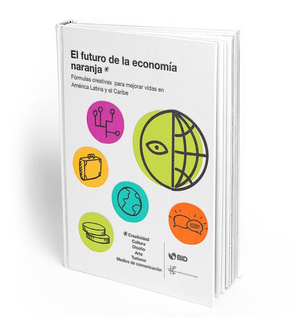 Futuro Economía Naranja Book