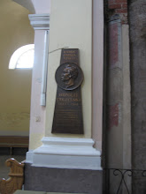 Photo: Bazylika w Trzemesznie. Z tych okolic pochodził Hipolit Cegielski.