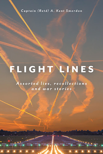 Flight Lines cover