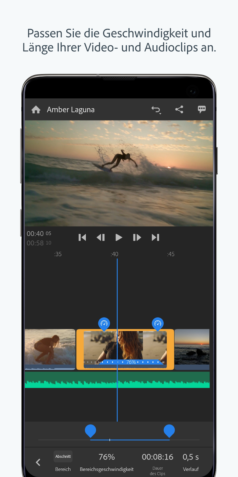 Adobe Premiere Rush v1.5.19.3417[Full Unlocked]