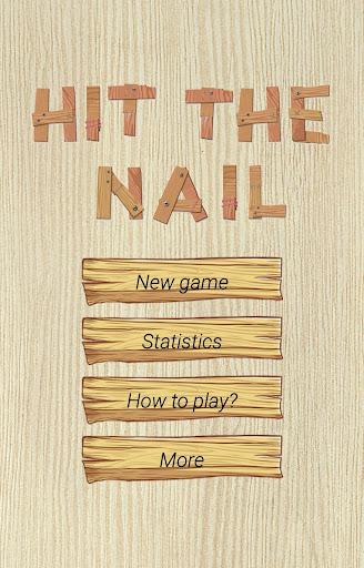 Hit The Nail