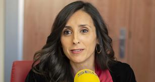 Gemma Giménez, gestora cultural y actriz.