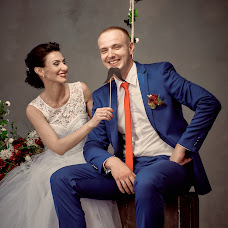 Wedding photographer Aleksey Vronskiy (AlexeyVronsky). Photo of 04.09.2016