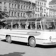 Themes Russian Car LAZ