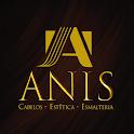 Anís Cabeleireiros icon