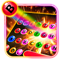 Bubble GAME 3D Keyboard icon