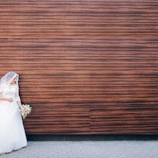 Wedding photographer Mikhail Dubin (MDubin). Photo of 21.01.2018