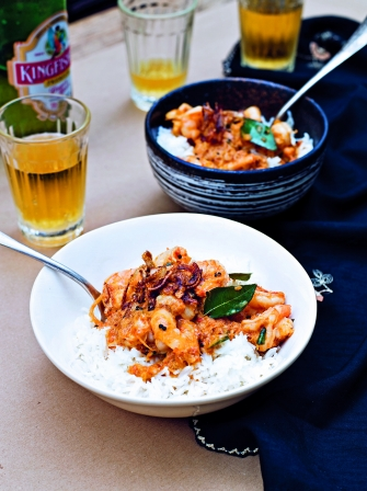 10 Best Jamie Oliver Curry Recipes