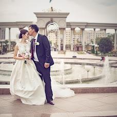 Wedding photographer Tatyana Kovaleva (LesFrame). Photo of 15.08.2018