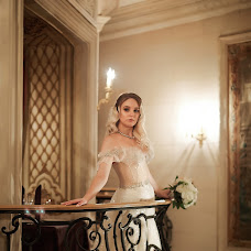 Wedding photographer Yuliya Burdakova (vudymwica). Photo of 19.11.2018