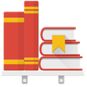 FBReader Bookshelf icon