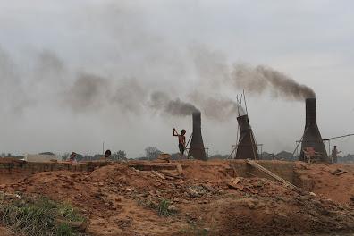 19일. 산업화로 가는 길의 그늘 – 오염과 자연 파괴