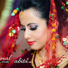 Wedding photographer Manjil Shrestha (pixel6studio). Photo of 22.05.2015