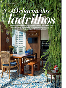 Revista Casa e Jardim- screenshot thumbnail
