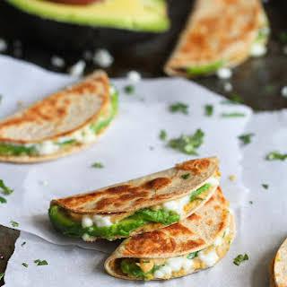 Healthy Avocado Snacks Recipes.
