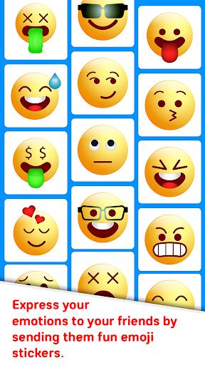 FabMoji WAStickerApps - Stickers for WhatsApp cheat hacks