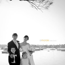 Wedding photographer Tommy Fabianus (omoide). Photo of 10.06.2014