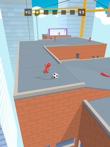 Crazy Kick! 1.7.4 screenshots 9