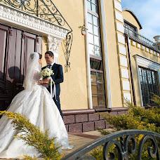 Wedding photographer Aleksey Lopatin (Wedtag). Photo of 05.04.2018