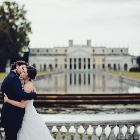 Wedding photographer Fabio Marciano (fabiomarciano). Photo of 14.10.2016
