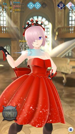 Fate/Grand Order Waltz in the MOONLIGHT/LOSTROOM 1.0.4 Screenshots 4