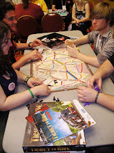 Photo: Ticket to Ride