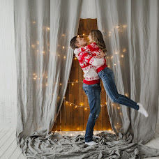 Wedding photographer Svetlana Malysheva (SvetLaY). Photo of 11.01.2016