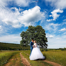 Wedding photographer Maksim Rodionov (Rodionov). Photo of 13.06.2017