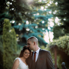 ช่างภาพงานแต่งงาน Biljana Mrvic (biljanamrvic) ภาพเมื่อ 12.06.2019