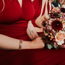 Wedding photographer Anne Hufnagl (hochzeithamburg). Photo of 13.12.2016
